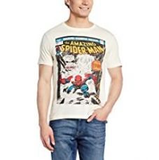 Buy Flying Machine Men's T-Shirt from Amazon