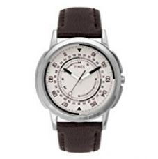 Timex Analog Off-White Dial Men's Watch-TW00ZR145 for Rs. 930