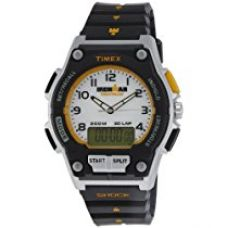 Timex Sports Analog-Digital White Dial Unisex Watch - T5K200 for Rs. 3,705