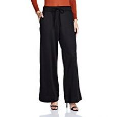 Buy Chemistry Women's Relaxed Pants(No Returns, No Exchange ) from Amazon