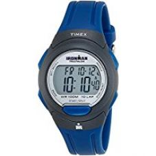 Buy Timex Ironman Analog Grey Dial Men's Watch - T5K6106S from Amazon