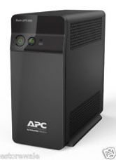APC Back UPS BX600C-IN  600VA for Rs. 2,436