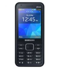 Buy Samsung SM-B355E (Black ) for Rs. 3,190