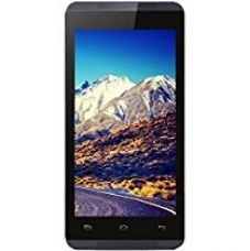 Buy Micromax Canvas Fire 4 A107 (Cosmic Grey, 8GB) from Amazon