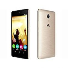Buy Micromax Canvas Fire 5 Q386 (Champagne) from Amazon