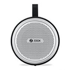 Buy Zoook ZB-Cuppa Wireless Bluetooth Speaker For Mobiles & Tablets (Black) from Amazon