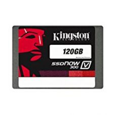 Kingston V300 SSDNow 120GB SATA 3 2.5 Solid State Drive (SSD) for Rs. 6,599
