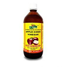 Buy Dr. Patkar's Apple Cider Vinegar With The Mother 500 Ml from Amazon