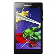 Buy Lenovo TAB 2 A7-30HC Tablet (7 inch, 8GB, Wi-Fi+3G+Voice Calling), Black from Amazon