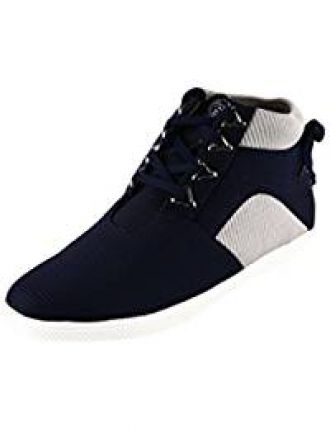 Buy Bacca Bucci Men's Casual Shoes - 8 from Amazon