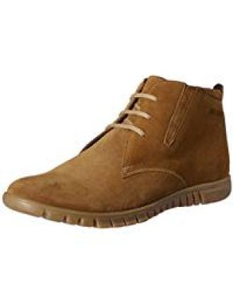 Buy Red Chief Men's Rust Leather Boots - 8 UK/India (42 EU)(RC1351A) from Amazon