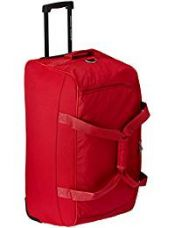 American Tourister Polyester Red Travel Duffle (Y65 (0) 00 367) for Rs. 2,587