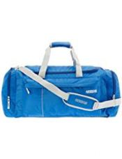American Tourister Nylon 65 cms Blue Travel Duffle (40X (0) 01 009) for Rs. 1,850
