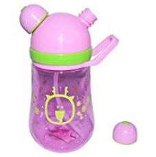 Buy St.Millers Baby Sipper Water Bottle, 1Pc, 500Ml,Pink, 100% Food Grade from Amazon