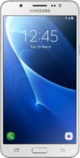 SAMSUNG Galaxy J7 - 6 (New 2016 Edition) (White, 16 GB) for Rs. 15,300