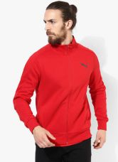 Puma Hero Fz Red Track Jacket for Rs. 1960