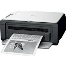 Buy Ricoh SP 111SU Monochrome Multi-Function Laser Printer from Amazon