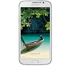Samsung Galaxy Mega 5.8 GT-I9152 (White) for Rs. 11,500