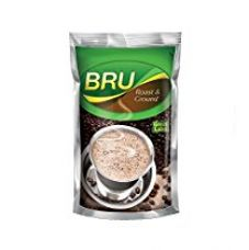 Buy BRU Roast and Ground, 200g for Rs. 59