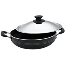 Pigeon Non-Stick Kadai, 25.7cm for Rs. 922