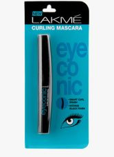 Buy Lakme Eyeconic Curling Mascara for Rs. 300