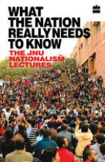 Flat 31% off on What the Nation Really Needs to Know: The JNU Nati...