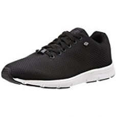 Buy British Knights Men's Black Sneakers from Amazon