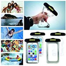 Celebration s023 100% WaterProof Mobile Pouch for Rs. 300