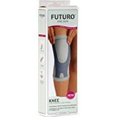 Buy Futuro Slim Silhouette Knee Support Size Small from Amazon