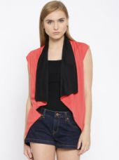 Buy Polyester Shrug for Rs. 579