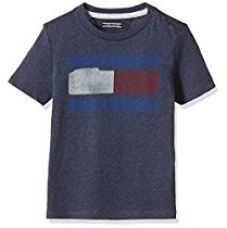 Buy Tommy Hilfiger Baby Boys' T-Shirt from Amazon