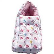 Buy Amardeep and Co Baby Sleeping Bag Cum Baby Carry Bag (Pink) - CT-VWA5-BF45 from Amazon