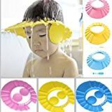 Buy God Gift - Baby Shower Cap (Multicolor) from Amazon