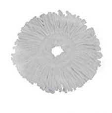Gala 148183 Spin Mop Refill (White) for Rs. 199