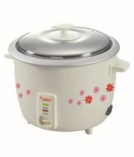 Buy Prestige Prwo 1.8- 2 Rice Cookers from SnapDeal