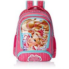 Barbie Pink Children's Backpack (Age group :6-8 yrs) for Rs. 1,162