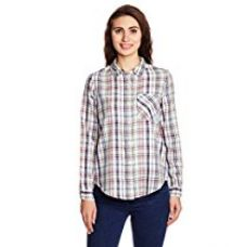 Buy People Women's Button Down Shirt from Amazon