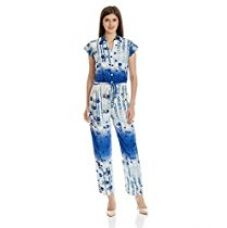 Buy Biba Women's Straight Jumpsuit from Amazon