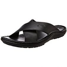 Buy Hush Puppies Men's Leather Athletic & Outdoor Sandals from Amazon