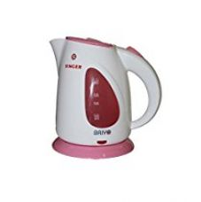 Buy Singer Briyo 1.1L Kettle 1200 watts from Amazon