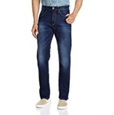 Buy Lee Men's Manhattan Straight Fit Jeans from Amazon