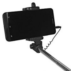 Buy Selfie Stick By Tronica (color my vary) from Amazon