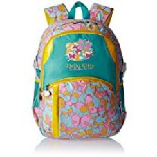 Buy Hello Kitty Nylon 38 cms Multi Color Children's Backpack (Age group :3-5 yrs) from Amazon