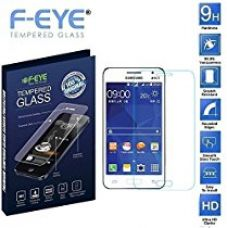 Buy F-EYE Samsung Galaxy Core Prime 4G Tempered Glass Screen Protector India from Amazon