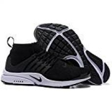 Buy Air Men's Air Black Presto Ultra Flyknit Running Shoes (10) from Amazon