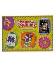 Buy Ratnas Paper Quilling Frames And Greeting Card from FirstCry