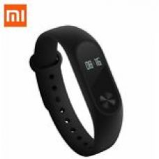 NEW Xiaomi Mi Band 2 Smart Bracelet Heart Rate Pulse Wristband With OLED DISPLAY for Rs. 2,499