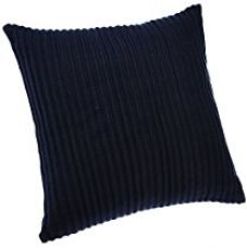 Buy Blue Alcove Rib Cushion Cover - Navy (SGCC-10-1) from Amazon