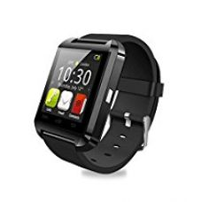 Buy Ambrane ASW-11 Smart Watch (Black) from Amazon