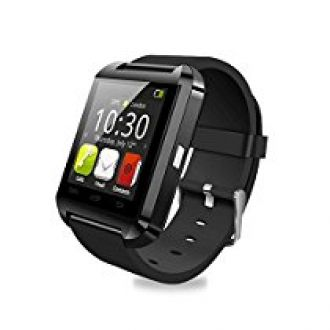 Ambrane ASW-11 Smart Watch (Black) for Rs. 899